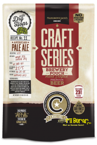 MJ Craft Series American Pale Ale 02